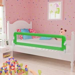 Bettgitter aus Holz, Kunstoff oder Metall für Babys und Kinder - ausziehbar, höhenverstellbar & klappbar